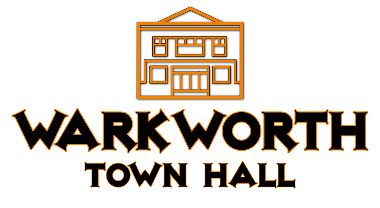 Warkworth Town Hall